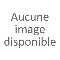 Bouton en Bois Imprime 15mm - Lot de 10 - H